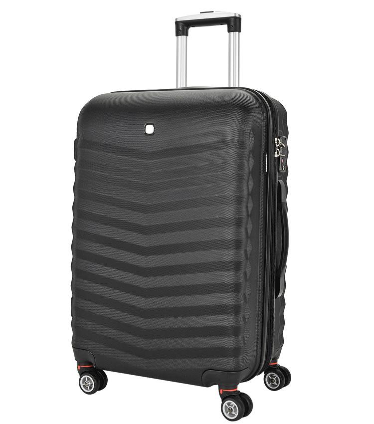 Средний чемодан спиннер Fribourg WENGER SW32300267 (67 см)