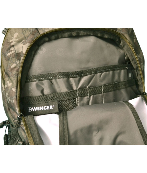 Рюкзак Wenger WG6659 light