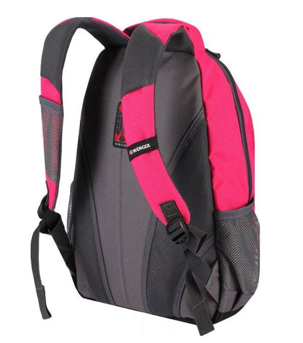Рюкзак Wenger SA3020 pink