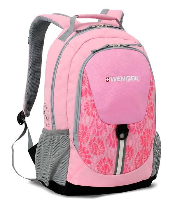 Рюкзак wenger sa3126 сумка - рюкзак женский