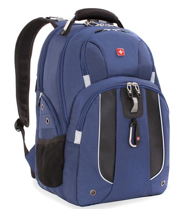 Рюкзак Wenger WG6918 blue