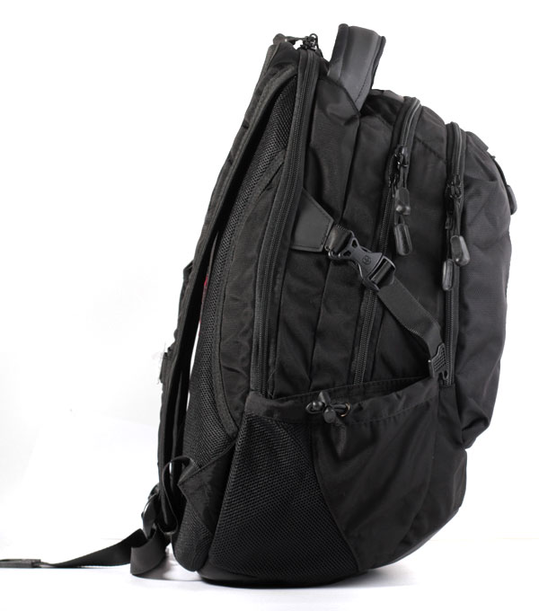 Рюкзак Wenger 1272 black