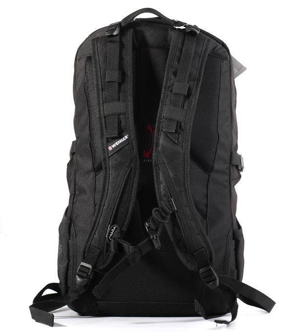Рюкзак Wenger SA3058 black