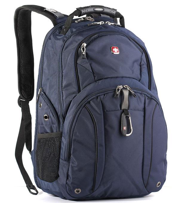 Рюкзак Wenger SA3253 blue
