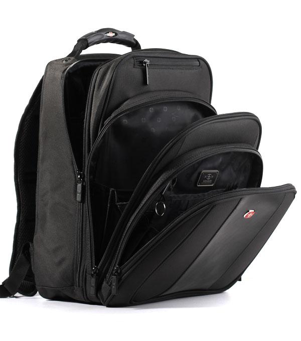 Рюкзак Wenger SA5077 black