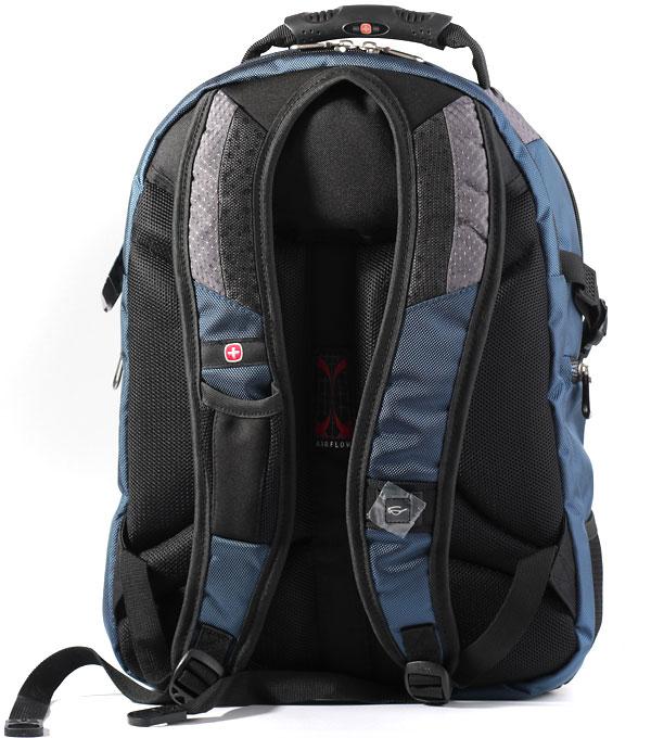 Рюкзак Wenger SA1015 blue
