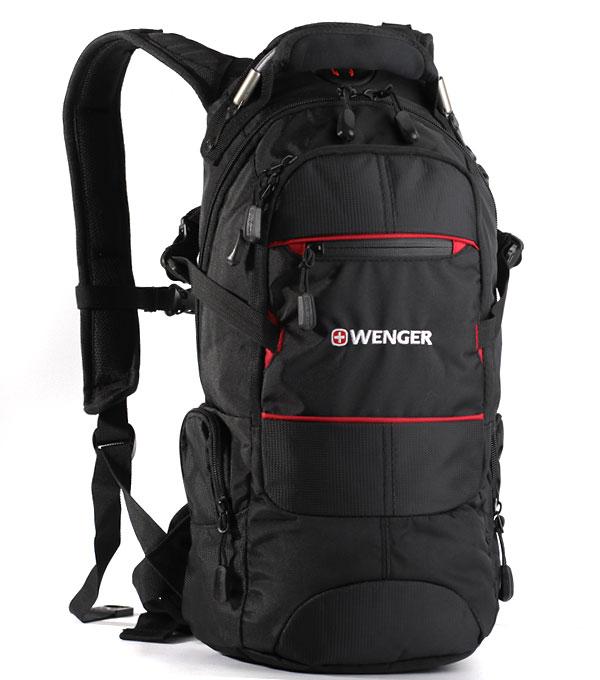 Рюкзак Wenger SA1302 black