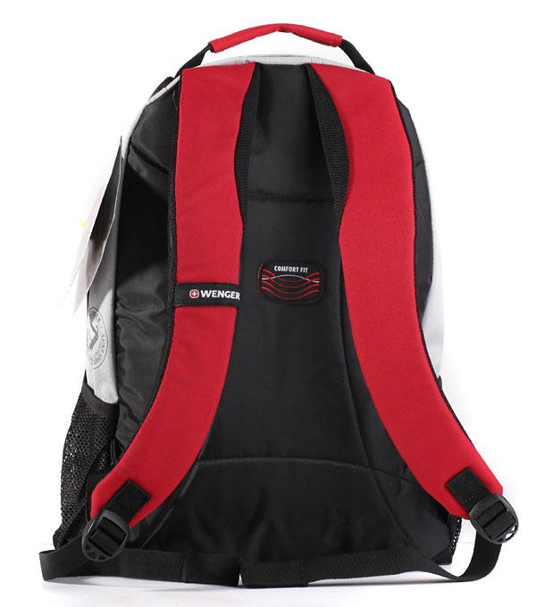 Рюкзак Wenger SA3162 red