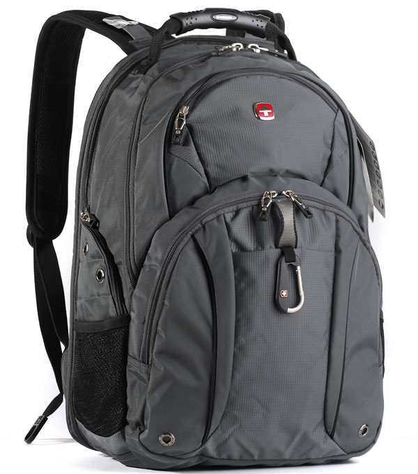 Рюкзак Wenger SA3253 grey