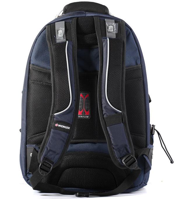Рюкзак Wenger SA6677 blue