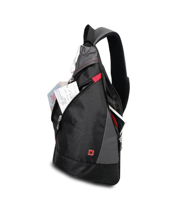 Рюкзак на одной лямке Wenger SA1092