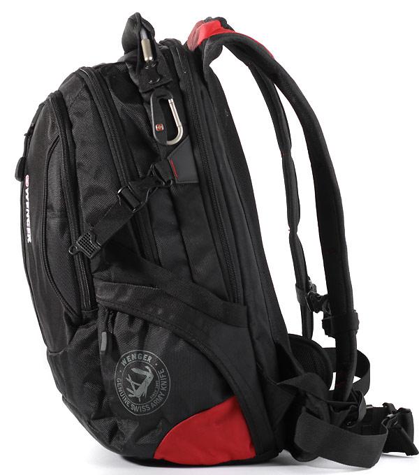 Рюкзак Wenger SA1591 black