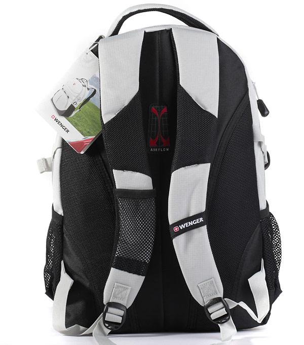 Рюкзак Wenger SA3001 grey