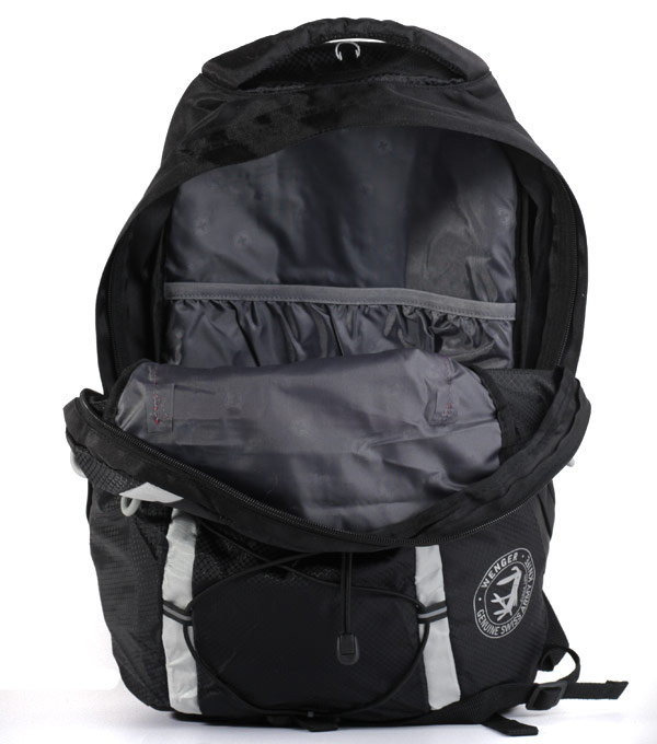 Рюкзак Wenger SA3053 black