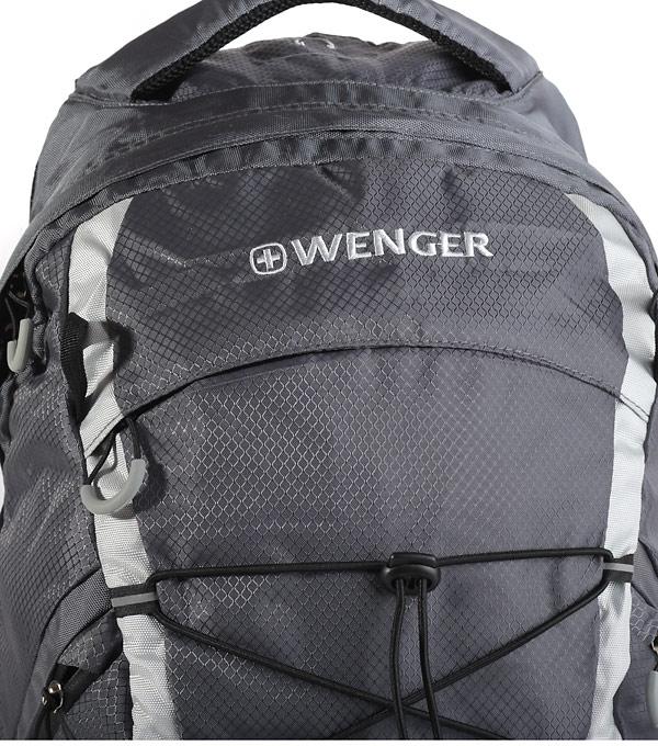 Рюкзак Wenger SA3053 grey