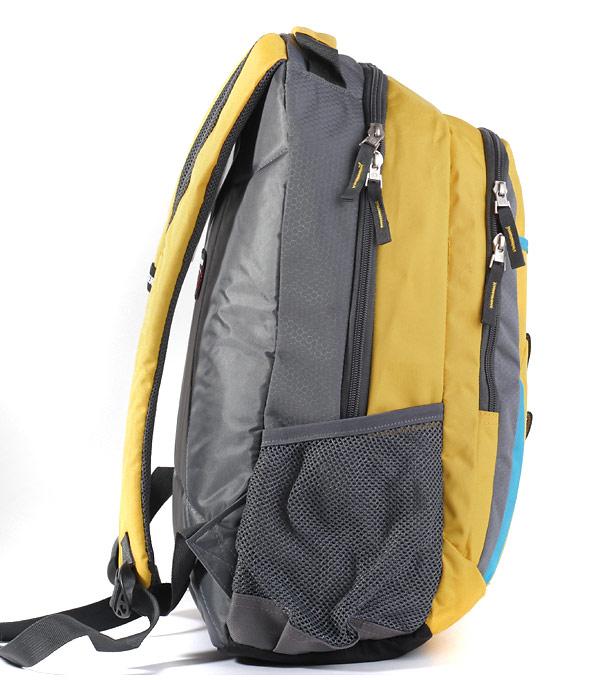 Рюкзак Wenger SA3162 yellow