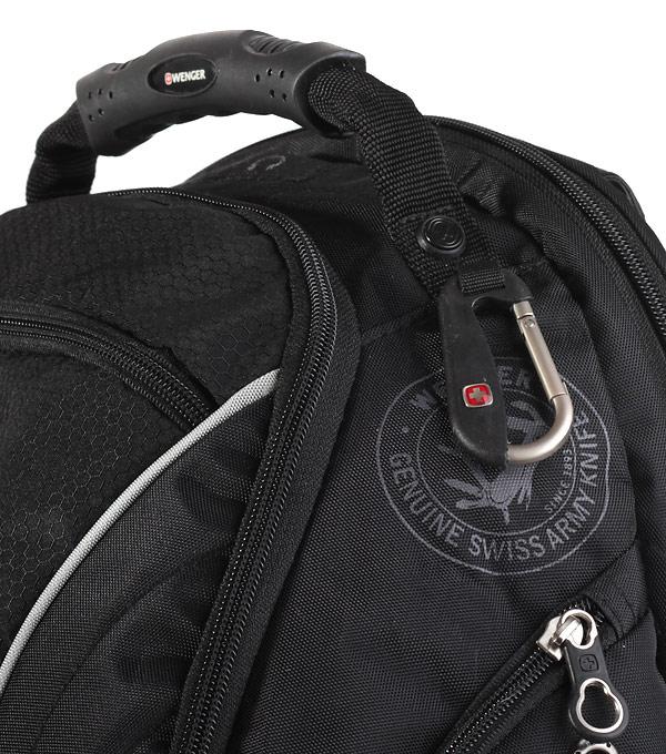 Рюкзак Wenger SA3181 black
