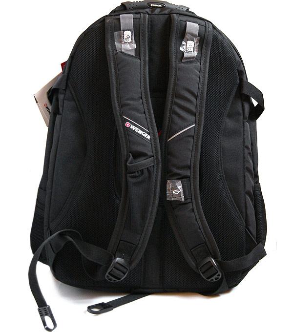 Рюкзак Wenger SA3263 black