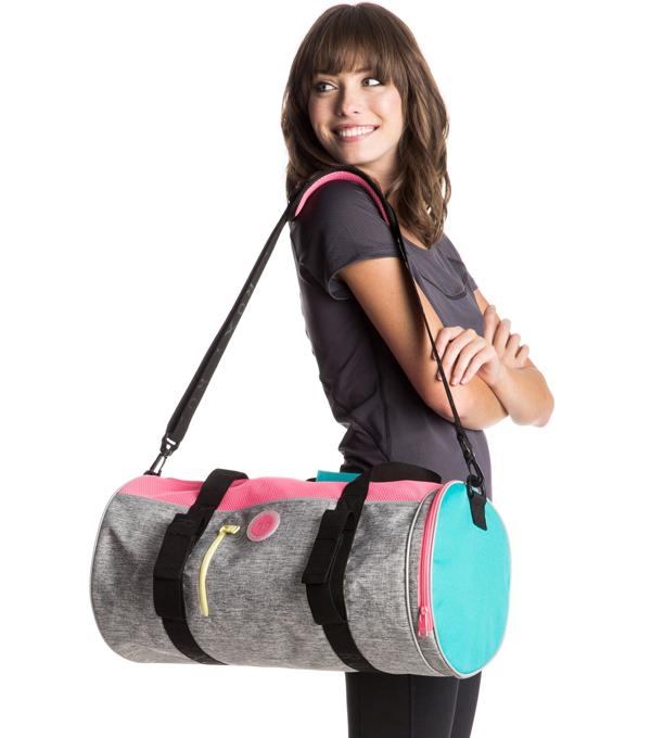 535774242e6c Женская спортивная сумка ROXY El Ribon