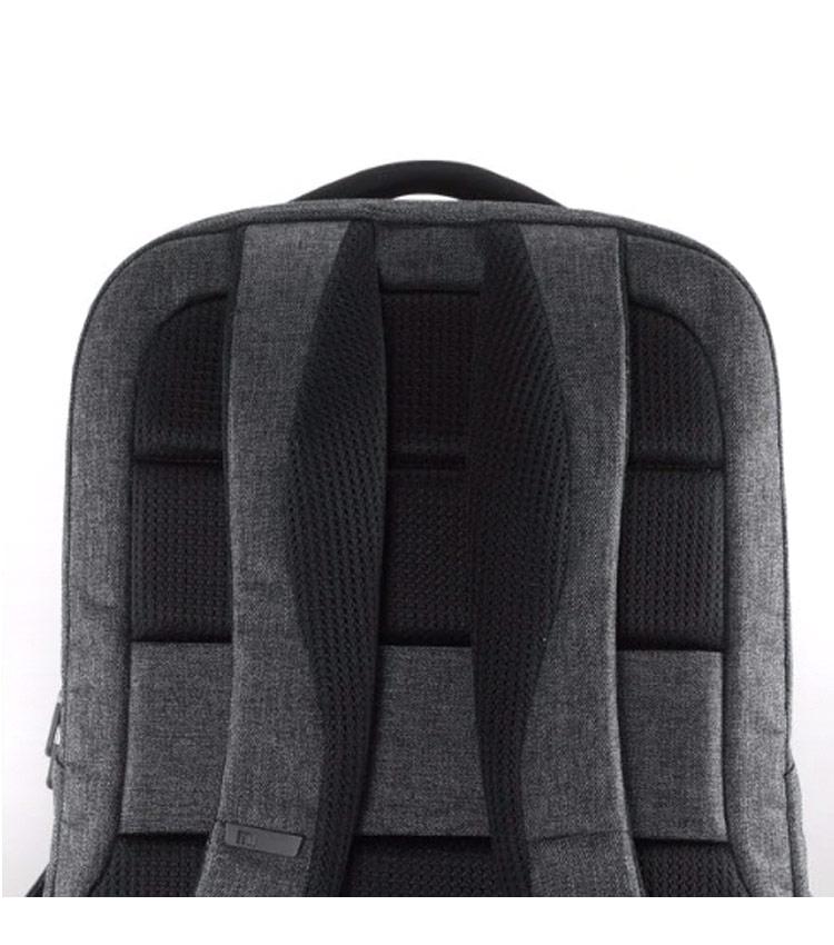 Рюкзак Xiaomi Business Multifunctional black