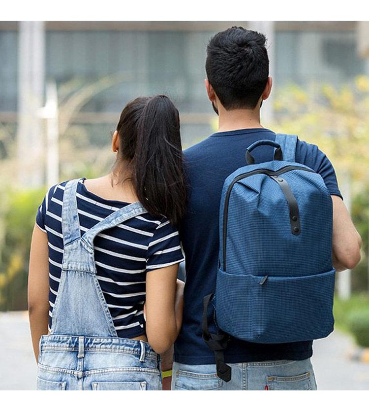 Рюкзак Xiaomi Mi Casual College blue