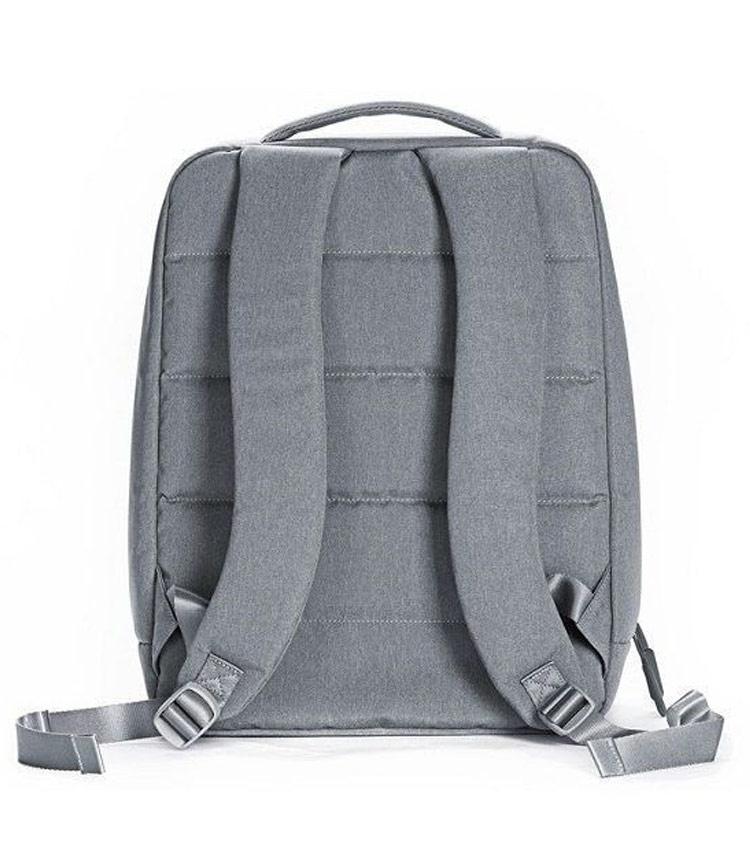 Рюкзак Xiaomi Mi Minimalist Urban Light Grey
