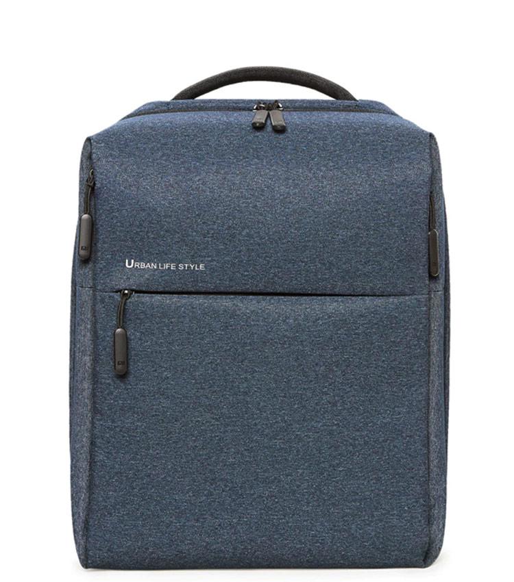 Рюкзак Xiaomi Mi Minimalist Urban Dark Blue