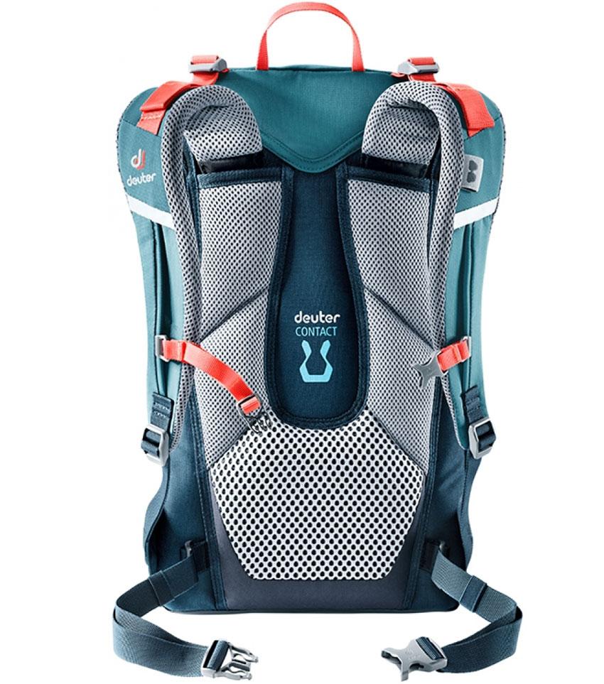 Школьный рюкзак Deuter Ypsilon cardinal-maron