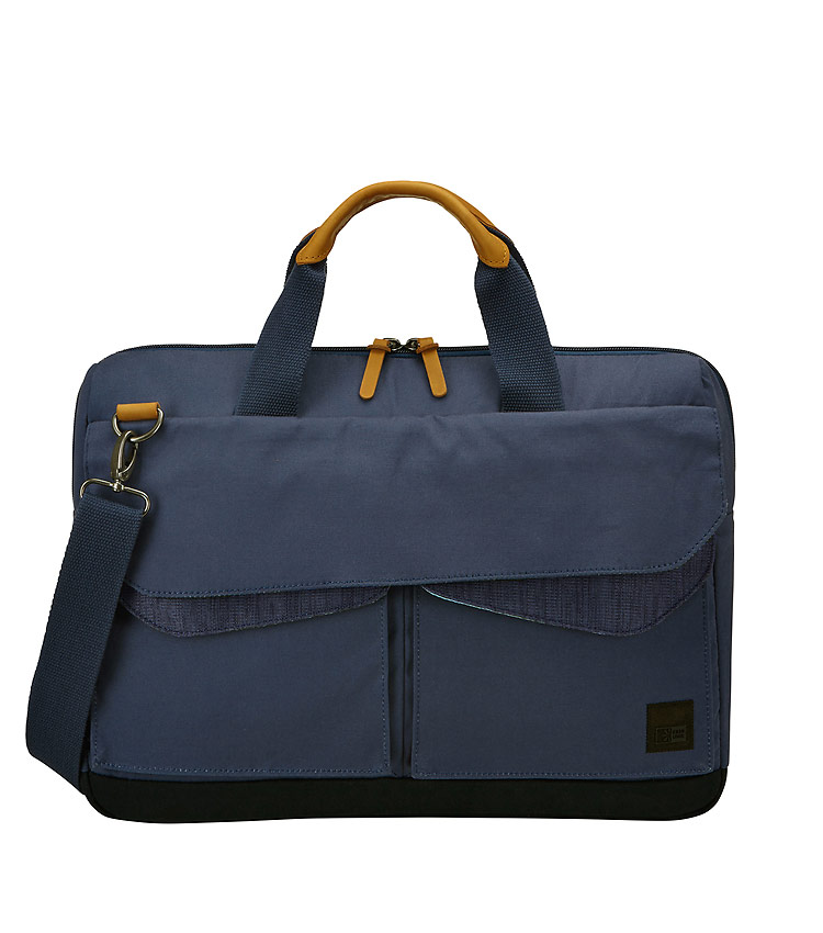 Сумка для ноутбука 14 Case Logic LODA-114 Navyblazer