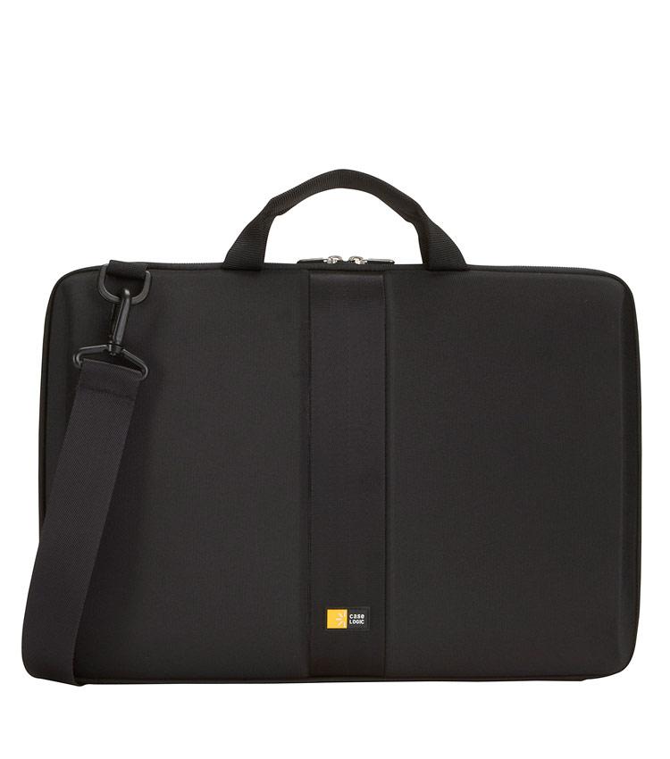 Жесткая сумка для ноутбука Case Logic QNS-116 black