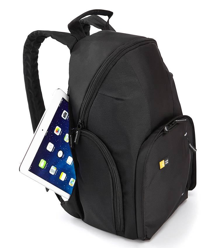 Фоторюкзак Case Logic Compact TBC-411 black