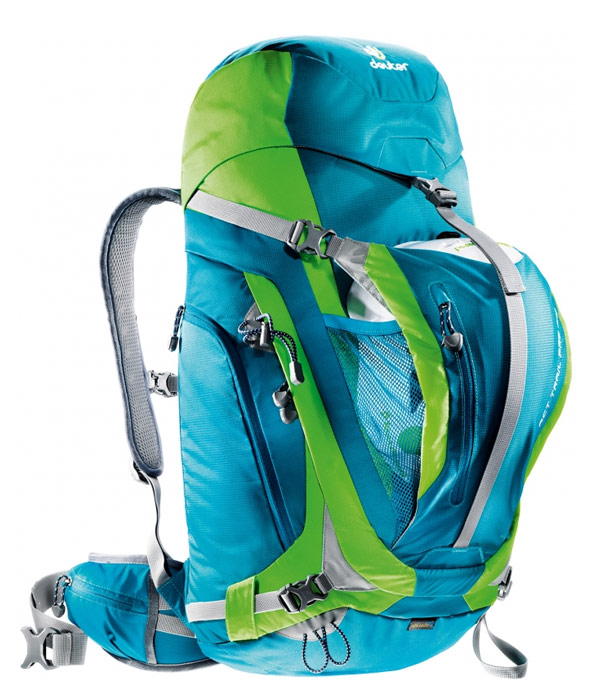 Рюкзак Deuter ACT Trail Pro 40 midnight-ocean