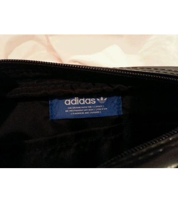 Сумка Adidas Mini Airline Bag