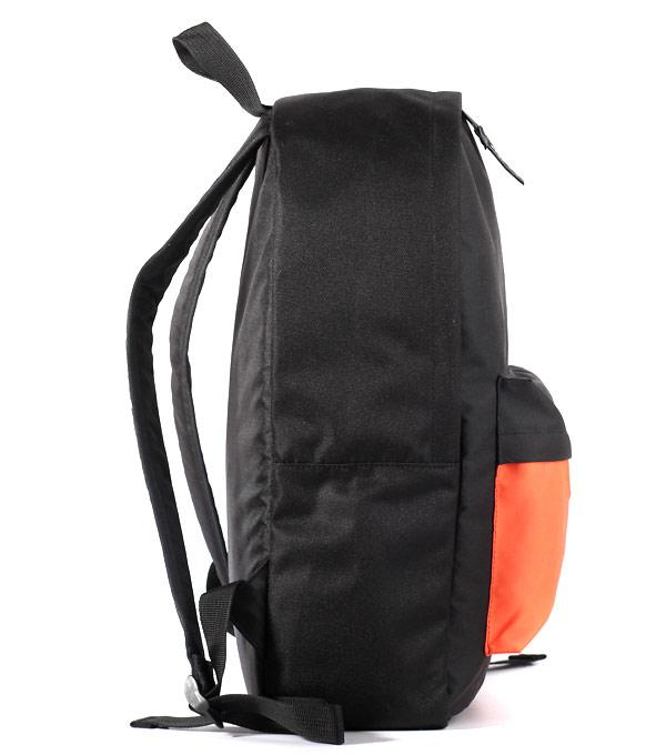 Рюкзак Aim Classic black-orange