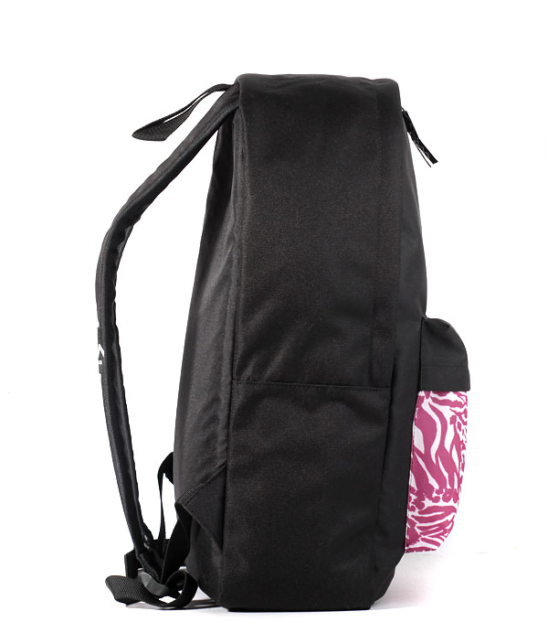 Рюкзак Aim Classic Zebra Pink