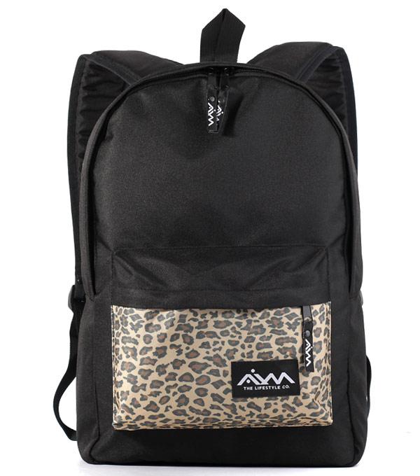 Рюкзак Aim Leopard