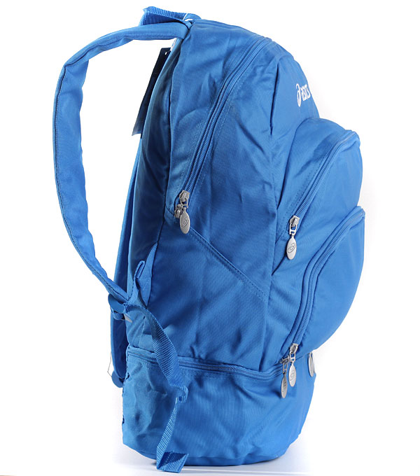 Рюкзак Asics blue
