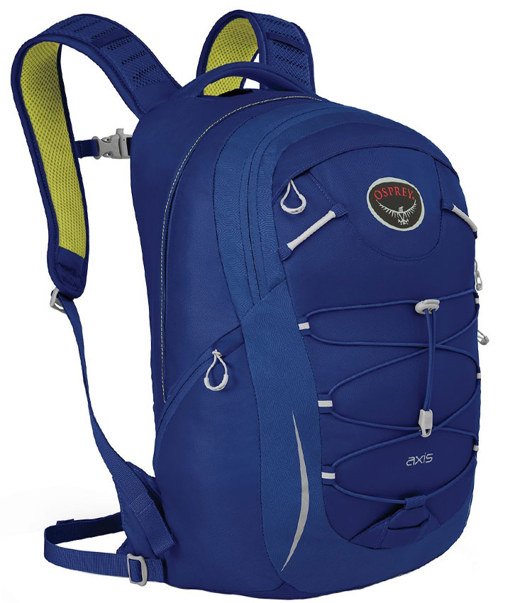 Рюкзак Osprey Axis 18 Oasis Blue