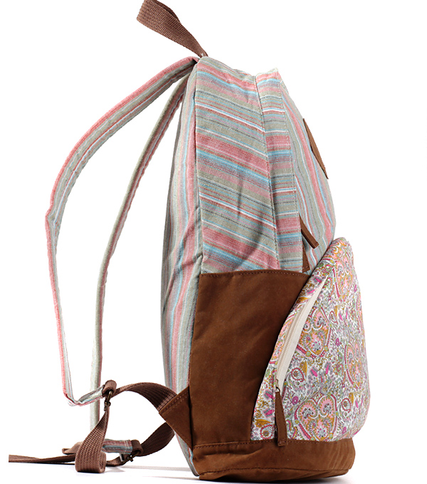 Женский рюкзак Bonjour jams pastel
