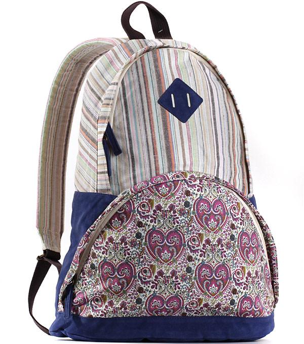 Женский рюкзак Bonjour jams royal