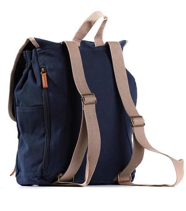 Женский рюкзак Bonjour tour blue