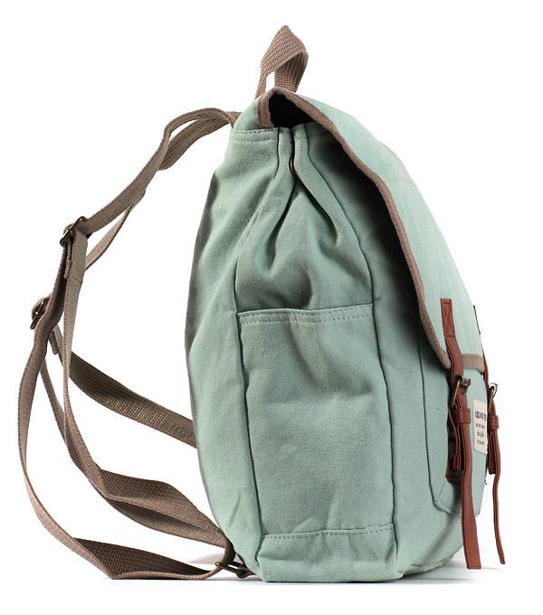 Женский рюкзак Bonjour tour mint
