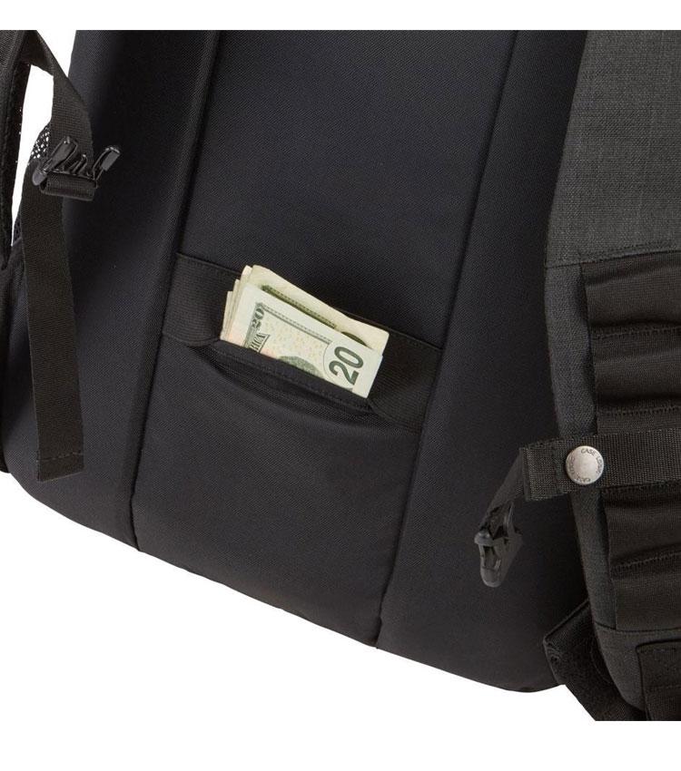 Рюкзак Case Logic Berkeley II BPCA-315 black