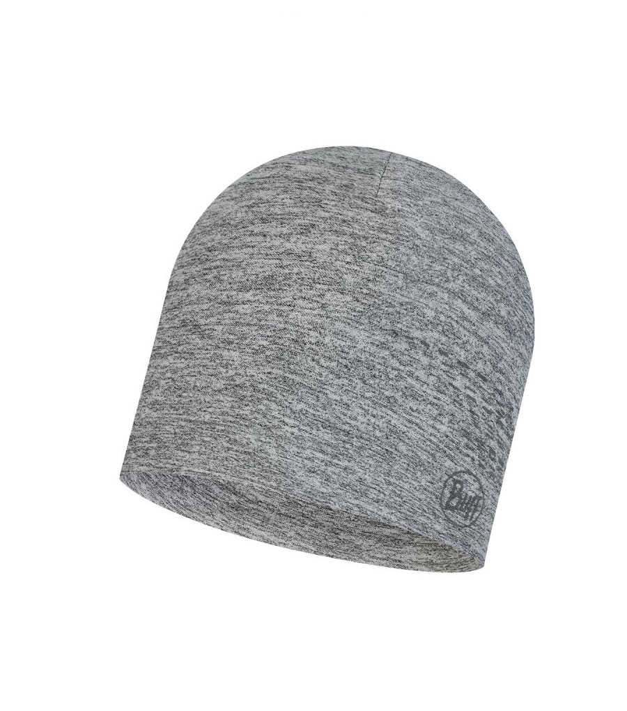Шапка Buff Dryflx Hat R-Light Grey