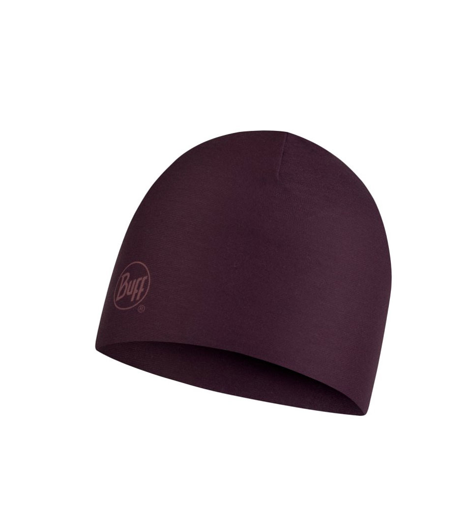 Шапка Buff Reversible Microfiber Hat Serra Mauve