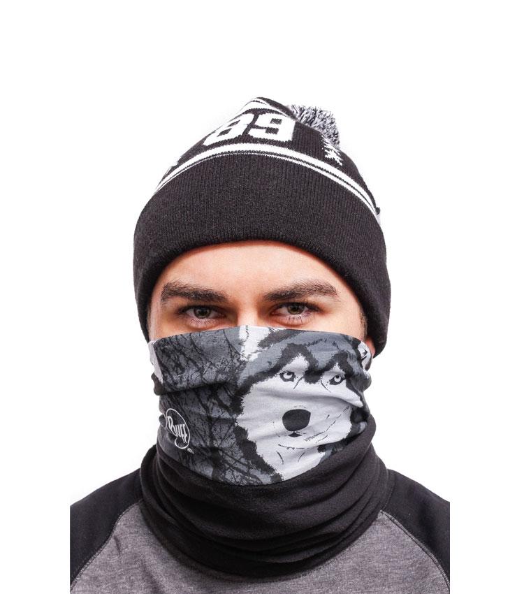 Шарф-бандана Buff Polar Thermal Kat-Grey-Vanadis-Grey