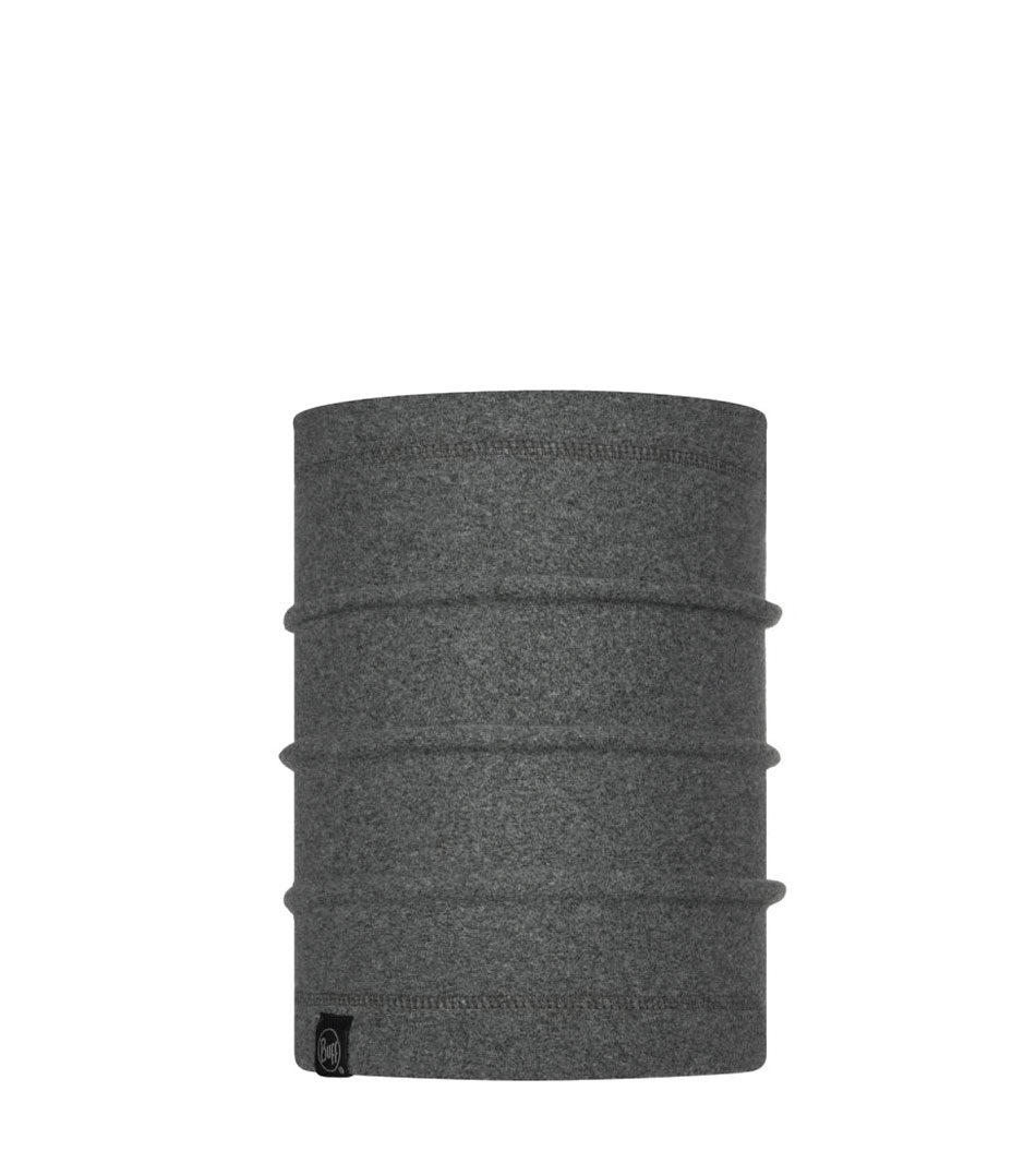 Шарф Buff Polar Neckwarmer Grey Htr