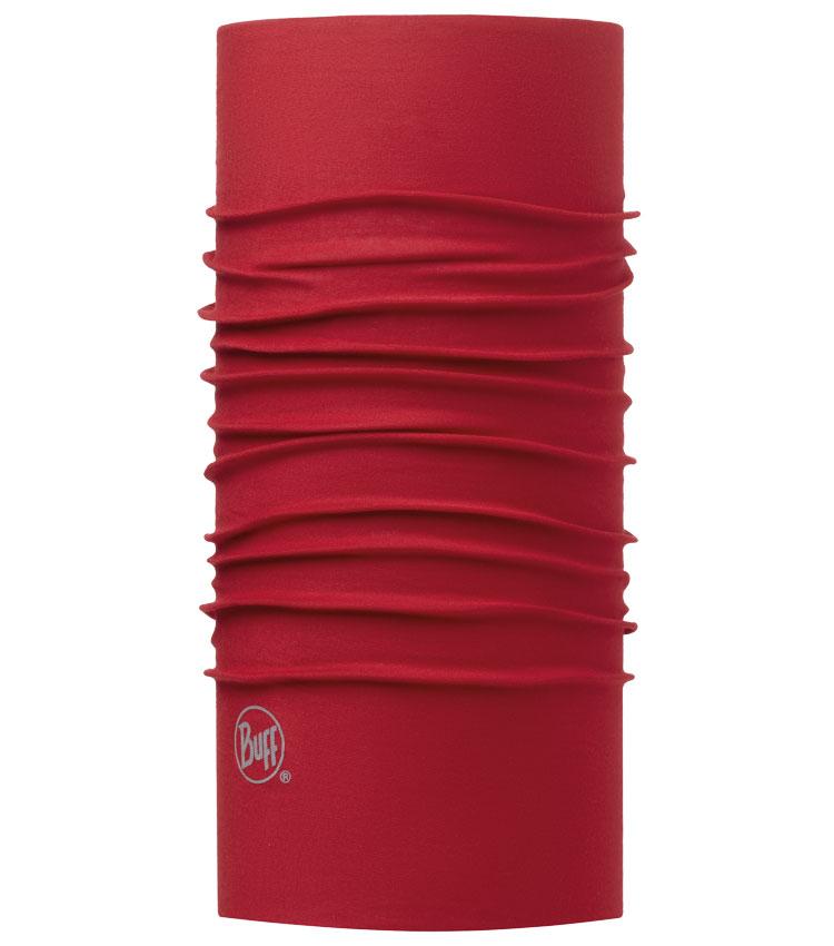 Бандана Buff Original Solid Rojo