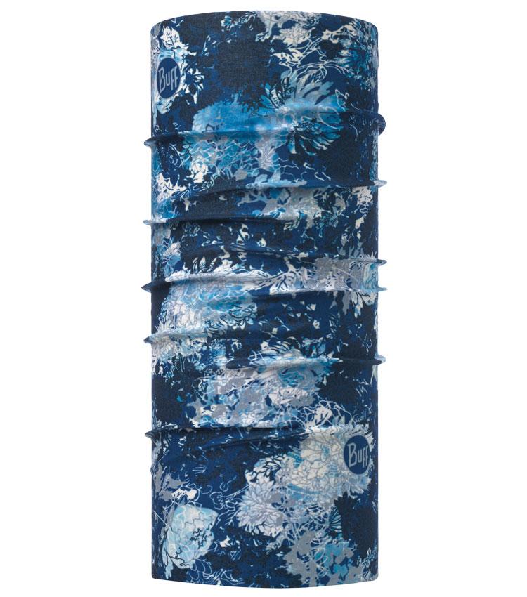 Бандана Buff Original Winter-Garden-Blue