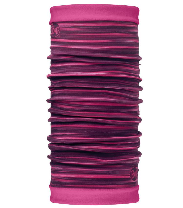 Шарф-бандана Buff Polar REVERSIBLE Alyssa-Pink-Paloma-Pink